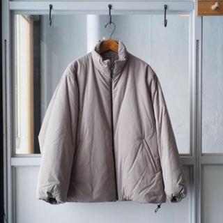 COMOLI - COMOLI - 20ss インサレーションジャケット サイズ3