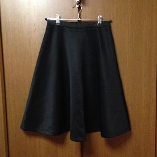 GAL STAR フレアスカート(ひざ丈スカート)