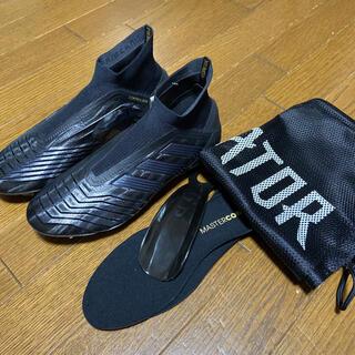 adidas - アディダス 25cm サッカー スパイク プレデター 19+ FG F35612