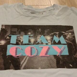 ユナイテッドアローズ(UNITED ARROWS)の【最下限300円】UNITED ARROWSで購入のTEAM COZY(Tシャツ/カットソー(半袖/袖なし))