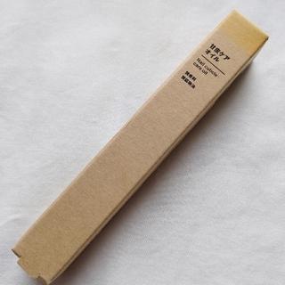 ムジルシリョウヒン(MUJI (無印良品))の無印良品  甘皮ケアオイル(ネイルケア)