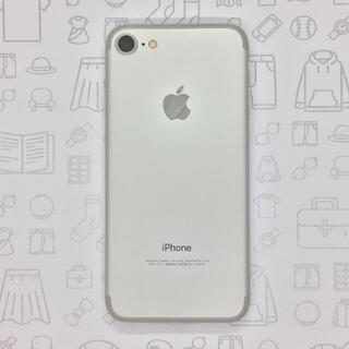 アイフォーン(iPhone)の【B】iPhone 7/32GB/355847081800232(スマートフォン本体)