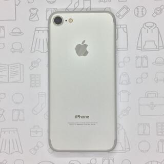 アイフォーン(iPhone)の【B】iPhone 7/32GB/359150070141338(スマートフォン本体)