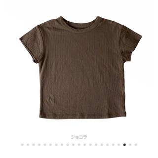 シールームリン(SeaRoomlynn)の完売サークルネックTシャツ(Tシャツ/カットソー(半袖/袖なし))