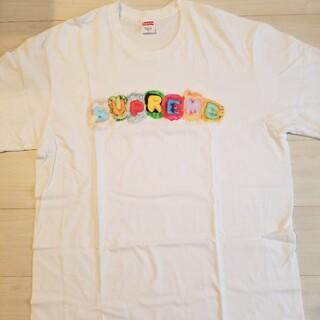 シュプリーム(Supreme)のSupreme 19AW Pillows Tee(Tシャツ/カットソー(半袖/袖なし))