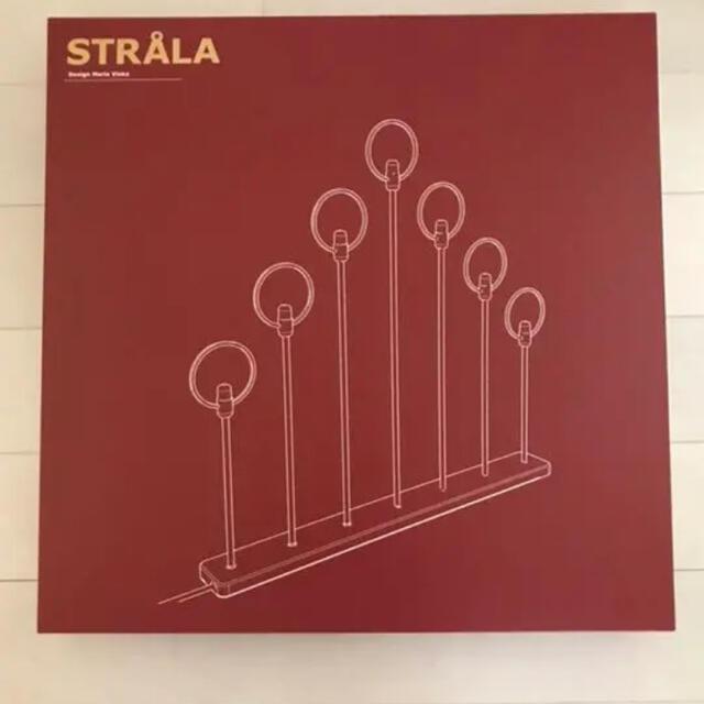 IKEA(イケア)のIKEA イルミネーション ライト インテリア/住まい/日用品のインテリア小物(その他)の商品写真
