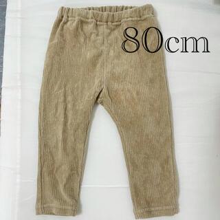 ムジルシリョウヒン(MUJI (無印良品))のコーデュロイパンツ 無印良品 ストレッチパンツ(パンツ)