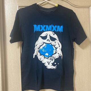 マジカルモッシュミスフィッツ(MAGICAL MOSH MISFITS)のNO ECO NO EARTH TEE  サイズS(Tシャツ/カットソー(半袖/袖なし))