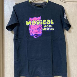 マジカルモッシュミスフィッツ(MAGICAL MOSH MISFITS)のECOBUKURO Tシャツ サイズS(Tシャツ/カットソー(半袖/袖なし))
