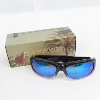 ブラックフライズ(BLACK FLYS)のブラックフライ Fly Bobby サングラス 偏光レンズ 難あり(サングラス/メガネ)