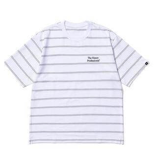 ワンエルディーケーセレクト(1LDK SELECT)のennoy 鹿子ボーダー(Tシャツ/カットソー(半袖/袖なし))