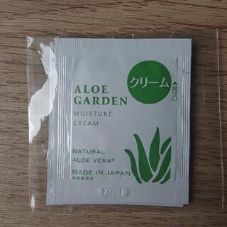 小林製薬 - 【サンプル】アロエガーデン クリーム