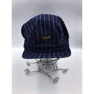 テンダーロイン(TENDERLOIN)のTENDERLOIN(テンダーロイン) ワークキャップ メンズ 帽子 キャップ(キャップ)