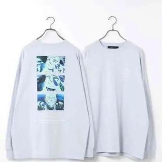 レイジブルー(RAGEBLUE)のrageblue 両面宿儺 Lサイズ 呪術(Tシャツ/カットソー(七分/長袖))