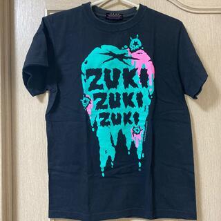 マジカルモッシュミスフィッツ(MAGICAL MOSH MISFITS)のズキズキ MOSH TEE サイズS(Tシャツ/カットソー(半袖/袖なし))