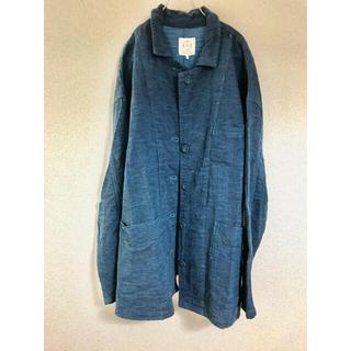 サマンサモスモス(SM2)の柔らかジャケット(テーラードジャケット)