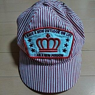 ベビードール(BABYDOLL)のBABY DOLL 帽子 50~54㎝(帽子)