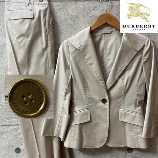 バーバリー(BURBERRY)のBURBERRY LONDON バーバリー ヴィンテージ セットアップスーツ(スーツ)