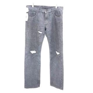 ネイバーフッド(NEIGHBORHOOD)のNEIGHBORHOOD(ネイバーフッド) リジットデニムパンツ メンズ パンツ(デニム/ジーンズ)