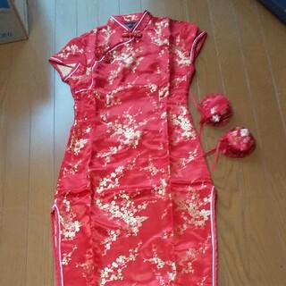BODYLINE - ハロウィン用チャイナドレス