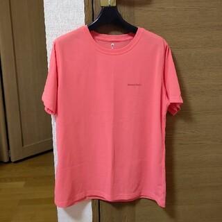 モンベル(mont bell)のmont-bell Tシャツ レディースXL(Tシャツ(半袖/袖なし))