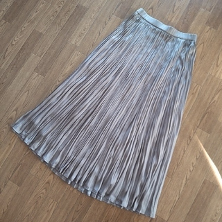 エニィファム(anyFAM)のany FAM マキシスカート サイズ2(ロングスカート)