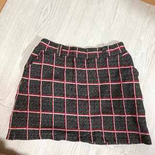 DELSOL スカート(ウエア)