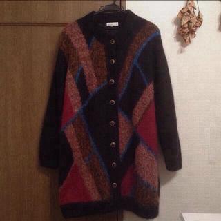 ロングセーター♡(ニット/セーター)