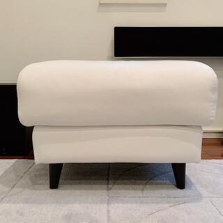 フランスベッド(フランスベッド)のイタリア製 フランスベッド オットマン サコモディ APR-015(オットマン)