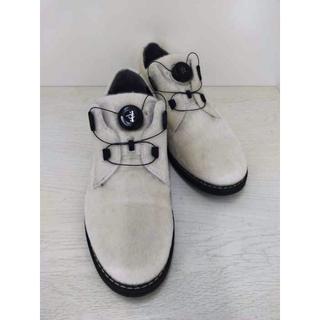 ハレ(HARE)のHARE(ハレ) DISCロックシューズ メンズ シューズ 革靴(ドレス/ビジネス)