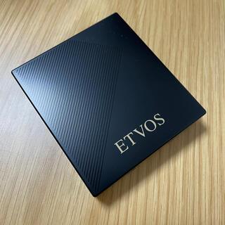 ETVOS - エトヴォス ミネラルスノーパウダー
