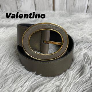 ヴァレンティノ(VALENTINO)の●希少・美品●Valentino ヴァレンティノ ヴィンテージベルト(ベルト)