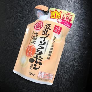 サナ なめらか本舗 しっとり化粧水 NA つめかえ用(180ml)(化粧水/ローション)