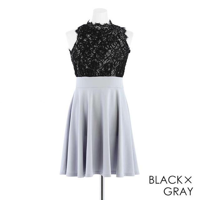 dazzy store(デイジーストア)のキャバドレス Sサイズ Aラインワンピース レディースのフォーマル/ドレス(ミニドレス)の商品写真