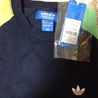 アディダス(adidas)のアディダスオシャレロンT(Tシャツ(長袖/七分))