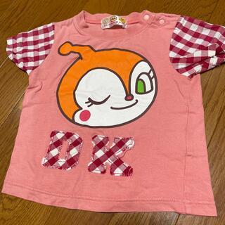 バンダイ(BANDAI)のドキンちゃんTシャツ80.(Tシャツ)
