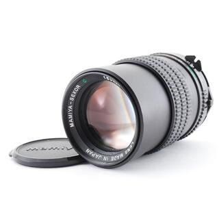 マミヤ(USTMamiya)のMamiya 645 Sekor C 150mm F3.5 N #191633(レンズ(単焦点))