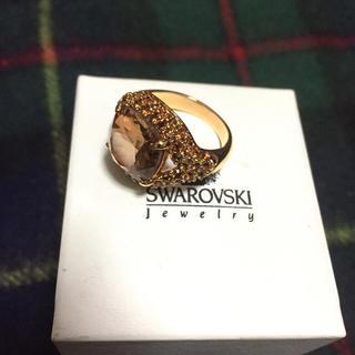 スワロフスキー(SWAROVSKI)のSwarovski リング(リング(指輪))