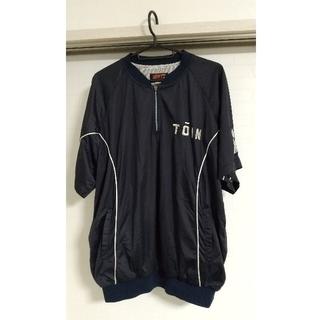 ZETT - 【非売品】神奈川 桐蔭学園 硬式野球部 半袖Vジャン サイズXL