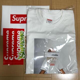 シュプリーム(Supreme)のS シュプリーム  Rick Rubin Tee(Tシャツ/カットソー(半袖/袖なし))