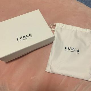 フルラ(Furla)のFURLAの箱と袋(ショップ袋)