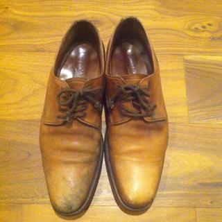 ヨウジヤマモト(Yohji Yamamoto)のY's・レザーシューズ(ローファー/革靴)