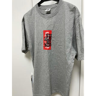 シュプリーム(Supreme)のblack eye patch tシャツ Mサイズ(Tシャツ/カットソー(半袖/袖なし))