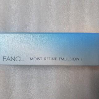 FANCL - ファンケルモイストリファイン乳液しっとりa