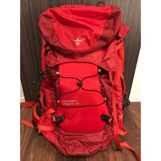 オスプレイ(Osprey)のオスプレイ バリアント37(登山用品)