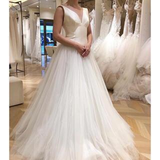 ヴェラウォン(Vera Wang)のDavidfielden  ウェディングドレス(ウェディングドレス)