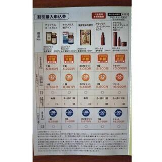 SBIホールディングス  株主優待割引券(その他)