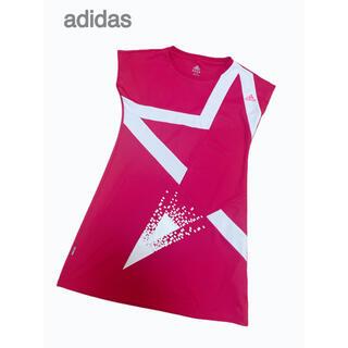 adidas - adidas アディダス レディースワンピース