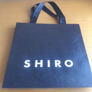 シロ(shiro)のシロショッパー(その他)