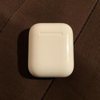 アップル(Apple)のAirPods(第2世代)(ヘッドフォン/イヤフォン)